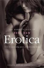 The Mammoth Book of Best New Erotica 11