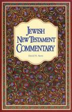 The Jewish New Testament Commentary