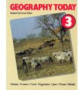 Geography Today: Bk.3