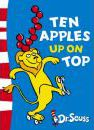 Ten Apples Up on Top