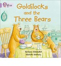 Goldilocks and the Three Bears: Lilac/Band 00