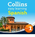 Spanish Easy Learning Level 1: Language Learning the Easy Way with Collins