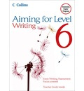 Aiming for Levels 6+ Writing: Student Book