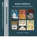 The Complete Miss Marple: The Early Years v. 1