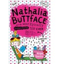 Nathalia Buttface and the Most Epically Embarrassing Trip Ever: Book 2