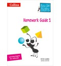 Busy Ant Maths - Year 1 Homework Guide