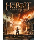 The Hobbit: The Battle of the Five Armies : Movie Storybook