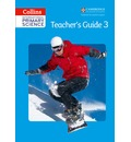 Collins International Primary Science: Teacher's Guide 3