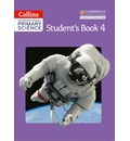Collins International Primary Science: Student's Book 4