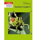 Collins International Primary Science: Teacher's Guide 5