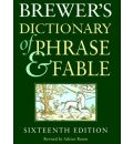 Brewers' Dictionary of Phrase and Fable