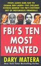 FBI's Ten Most Wanted