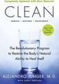 Clean: The Revolutionary Program to Restore the Body's Natural Ability to Heal Itself