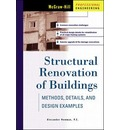 Structural Renovation of Buildings: Methods, Details and Design Examples
