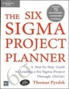 The Six Sigma Project Planner