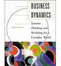 Business Dynamics: Systems Thinking and Modeling for a Complex World