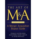 The Art of M&A: A Merger Acquisition Buyout Guide