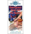 Emergency First Aid on Board: A Captain's Quick Guide