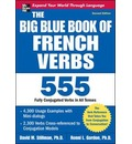 Big Blue Book of French Verbs