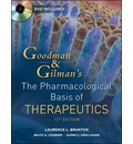 Goodman and Gilman's the Pharmacological Basis of Therapeutics: Set 2