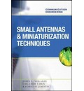 Small Antennas:Miniaturization Techniques & Applications