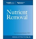 Nutrient Removal: Manual of Practice No. 34