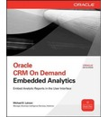 Oracle CRM on Demand Embedded Analytics