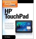 How to Do Everything: HP Touchpad