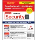 CompTIA Security+ Certification Bundle (Exam SY0-401)