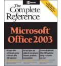 Microsoft Office 2003 - the complete reference