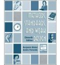 Methods, Standards, and Work Design