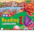 Reading Lab 1B - Complete Kit - Levels 1.4 - 4.5 2005