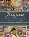 Traditions & Encounters: A Brief Global History: Volume I