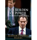 The Burden of Power: Volume 4: Countdown to Iraq - The Alastair Campbell Diaries