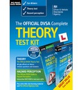 The Official DVSA Complete Theory Test Kit 2014