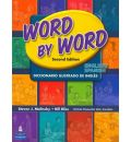 Word by Word Picture Dictionary: English/Spanish