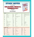 Study Notes for Unlocking Medical Terminology