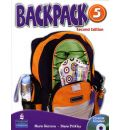 Backpack 5 with CD-ROM