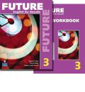 Future 3 Package: Student Book (with Practice Plus CD-ROM) and Workbook)