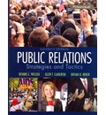 Public Relations with MySearchLab Student Access Code: Strategies and Tactics