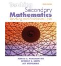 Teaching Secondary Mathematics: Techniques and Enrichment Units