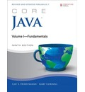 Core Java: Fundamentals Volume 1