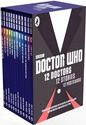 Doctor Who: 12 Doctors 12 Stories: 12-Book, 12 Postcard