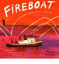 Fireboat: The Heroic Adventures of the John J. Harvey