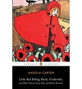 Little Red Riding Hood, Cinderella, and Other Classic Fairy Tales of Charles Perrault