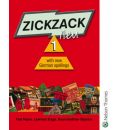 Zickzack Neu: Student Book with New German Spellings Stage 1