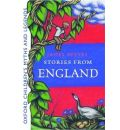 Stories from England: Oxford Children's Myths and Legends