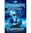 Witchfinder: The Last Nightfall