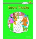 Kids' Readers: Snow Tracks