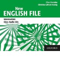 New English File: Intermediate: Class Audio CDs